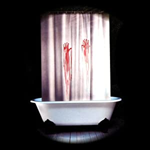 Halloween shower curtain - TheFind