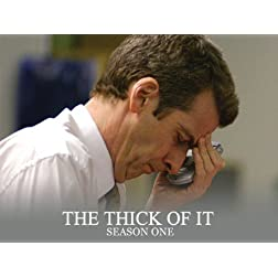 The Thick of It Season 1
