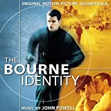 The Bourne Identity [サントラ]