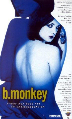 B. Monkey [VHS]