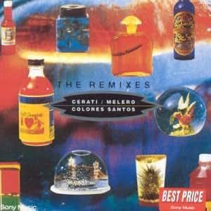 Cerati, Melero - Colores Santos: the Remixes - Amazon.com Music