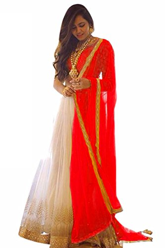 Clickedia-Womens-Silk-Net-Silk-Beige-Red-Semi-Stitched-Lehenga-With-Blouse-Pc