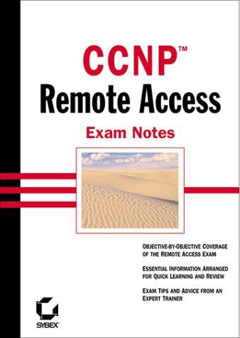 Ccnp:Rem Acc Ex/Nt*7142 [Canc]
