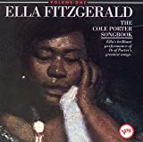 Image of Ella Fitzgerald Sings the Cole Porter Songbook, Vol. 1