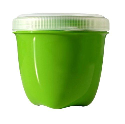 Food Storage, Mini (8 oz), Apple Green. This