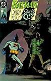 img - for Batman: Dark Knight, Dark City: Part Three of Three (Vol.1 , No. 454, September 1990) book / textbook / text book