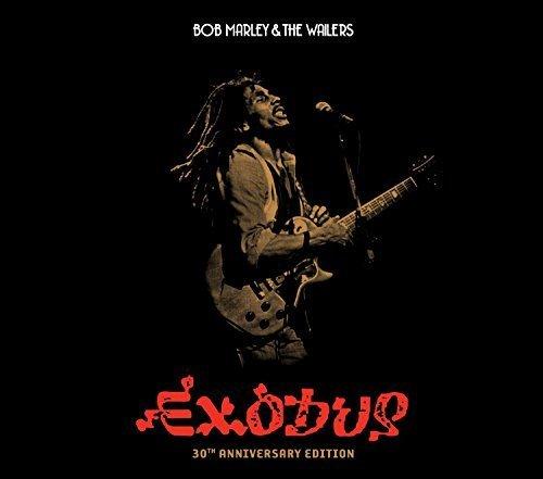 Exodus - 30th Anniversary by Bob Marley (2007-05-03)