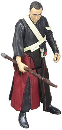 "Star Wars Rogue One Chirrut Imwe 3.75"" Action Figure"