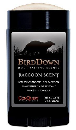 Conquest Scents Raccoon Scent Stick