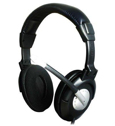 Wintech Multimedia Kopfhörer mit Mikrofon Wintech