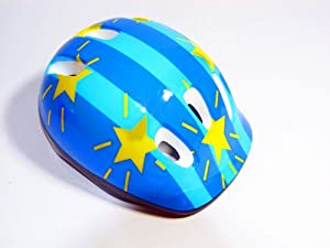 BIKMAN Star Helmet Children