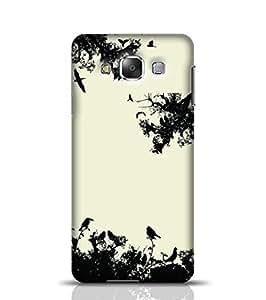Stylebaby Birds Samsung Galaxy E7 Phone Case