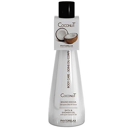 Phytorelax Coconut Bagno Doccia 250 Ml