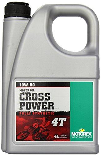 motorex-82403020-olio-motore-cross-power-sae-10w-50-totalmente-sintetico-specifico-per-moto-a-4-temp