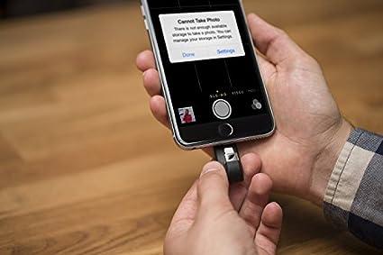 Leef-iBRIDGE-256GB-Pen-Drive-(For-Apple)