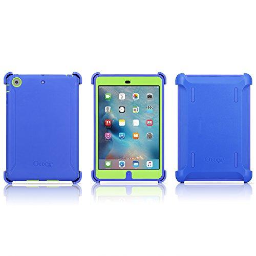 Lowest Price! OtterBox Defender Series Case & Stand for Apple iPad Mini & iPad Mini w/ Retina Displa...