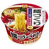 東洋水産 マルちゃん 麺づくり 鶏ガラ醤油 97g×12個入