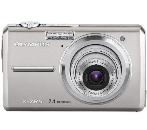 Olympus FE220,X785