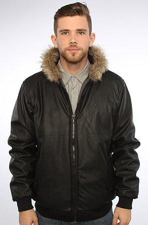 KR3W Outkast Jacket - Men's Black, L