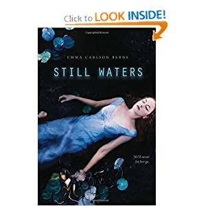 Still Waters - Emma Carlson Berne