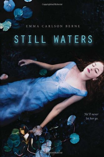 Interview: Emma Berne (STILL WATERS)