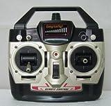 9053 VOLITATION SPARE PARTS R/C TRANSMITTER 27MHZ RADIO CONTROL