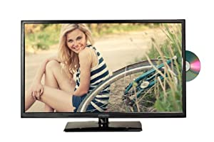 oCOSMO CE3230V 32-Inch 720p 60Hz LED TV-DVD Combo by oCOSMO