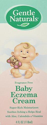 buy Gentle Naturals Baby Eczema Cream- 4 Oz
