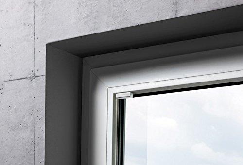 mydeco 65439 klemmfix plissee verspannt free ohne bohren. Black Bedroom Furniture Sets. Home Design Ideas