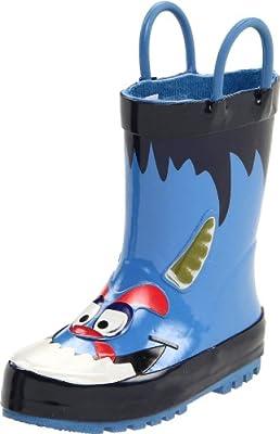 Western Chief Monster Rain Boot (Toddler/Little Kid/Big Kid)