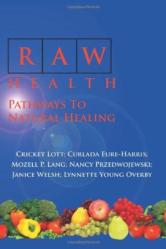 Raw Health: Pathways To Natural Healing