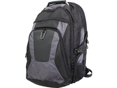 Rosewill Backpack for 17.3 Inch Notebook Computer