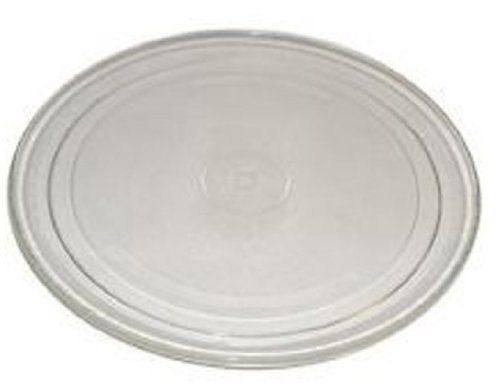 Lg Electronics 3390W1A027A 13-Inch Microwave Oven Glass Turntable Tray front-11717