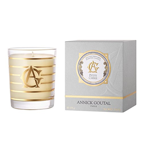 Annick Goutal Petite Chérie candela profumata 175 g