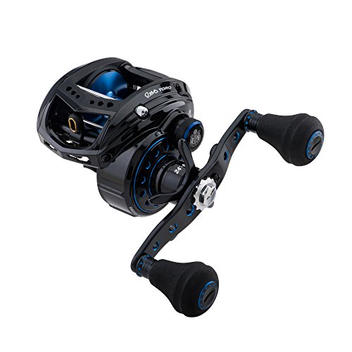 Abu Garcia T2 BST60-HS Revo Toro Beast Low Profile Fishing Reel (Revo Toro Hs compare prices)