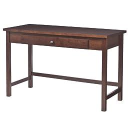 Target Hamilton Oak Amp Circo White Desk With One Drawer