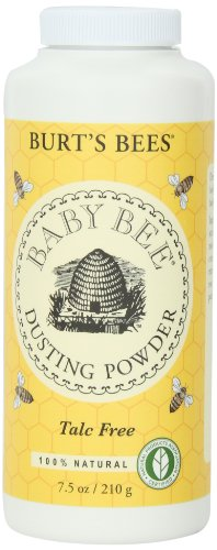 Burt'S Bees Baby Bee Dusting Powder, 7.5 Ounces (Pack Of 3)