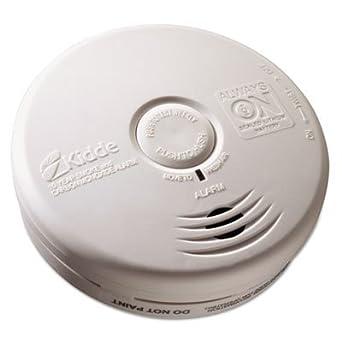 kdd21010071 kidde c kidde smoke co alarm combo industrial scientific. Black Bedroom Furniture Sets. Home Design Ideas