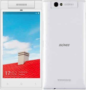 Gionee Elife E7 Mini 16GB White