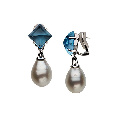 18k-white-gold-square-shaped-swiss-blue-topaz-and-paspaley-south-sea-cultured-pearl-earrings