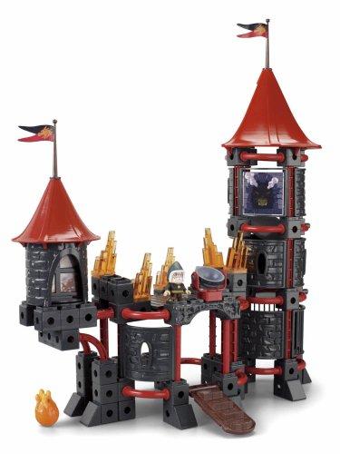 Fisher-Price TRIO Wizard's Castle