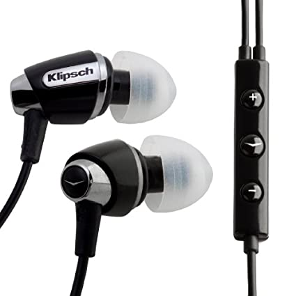 Klipsch-Reference-S4i-In-Ear-Headset