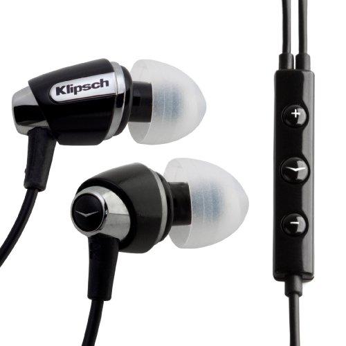 Klipsch Image S4i Premium Noise Isolating Headset