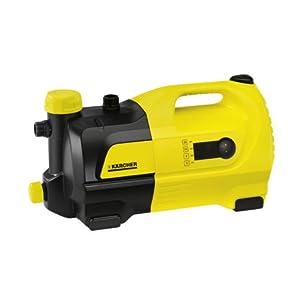 Kärcher 1.645-250 Hauswasserautomat BPE 4000/45 Auto Control
