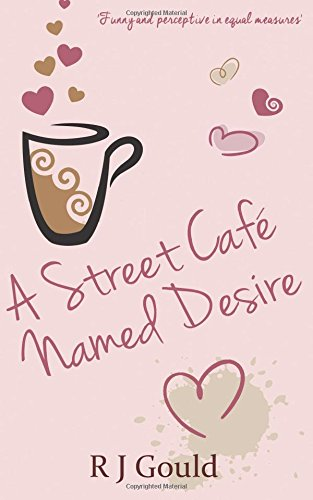 A Street Cafe Named Desire