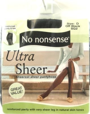 Recommend no nonsense pantyhose in australia