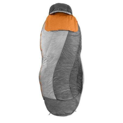 Nemo Harmony 25 Sleeping Bag – Women's Alumnm / Mrgld – Alumnm / Rptd One Size