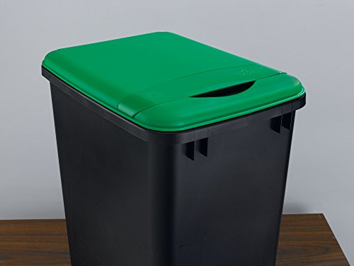 Rev-A-Shelf - RV-35-LID-G-1 - 35 Quart Recycling Lid (Green)