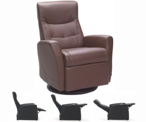 Fjords Oslo Swing Relaxer Zero Gravity Recliner Norwegian Ergonomic Scandinav