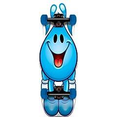 Buy World Industries Wetwilly Custom Cruiser Skateboard - 8.25x31.25 by World Industries